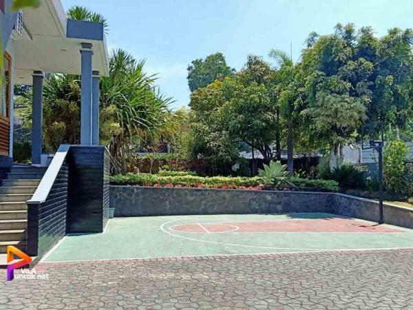 Villa Murah di Puncak Cipanas