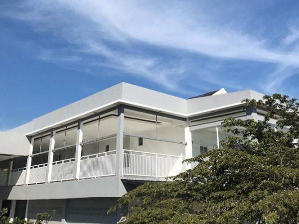 Villa di Puncak Untuk Rombongan 50 orang sampai 100 orang