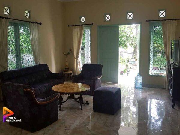 villa coolibah 2 kamar