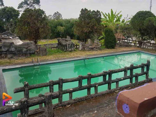 Villa Kubang 4 Kamar Tidur Kolam Renang Pribadi
