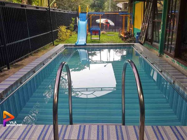 Villa Chiangmai 3 Kamar Fasilitas Free Wifi & Kolam Renang Pribadi