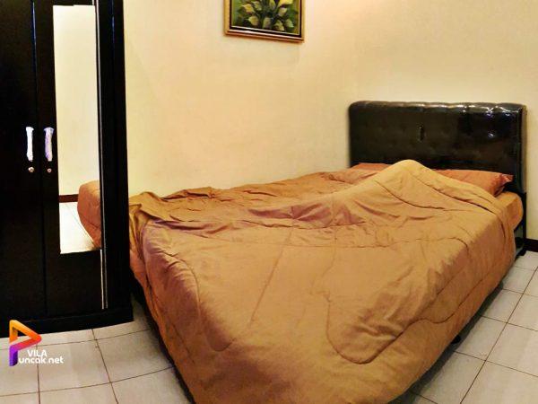 villa yayan 3 kamar