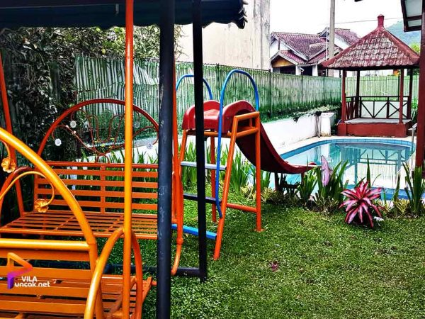 Villa Yayan 3 Kamar Kolam Renang Pribadi