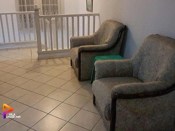 villa rinjani 2 kamar