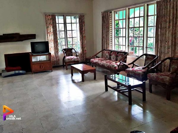 villa sawir 3 kamar