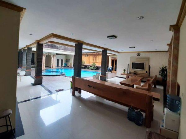 villa shela 10 kamar